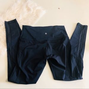 Lululemon High Time Leggings